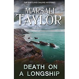 Śmierć na Longship (tajemnice żeglarstwo Shetland)