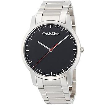 Calvin Klein Men's Watch-K2G2G141