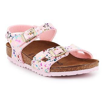 Birkenstock Rio Kids 1016011 universal summer kids shoes