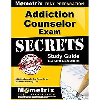 Závislosť poradca skúška tajomstvo: váš kľúč k skúške úspech; Závislosť poradca test Recenzie pre Master závislosť poradenstvo skúška