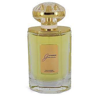 Al Haramain Junoon Eau De Parfum Spray (Tester) Di Al Haramain 2.5 oz Eau De Parfum Spray