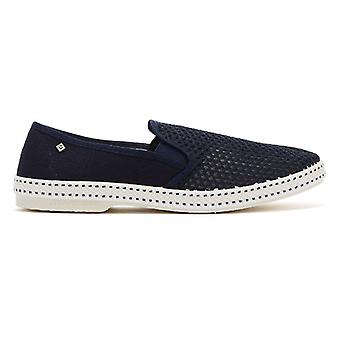 Rivieras Classic 20 Mens Navy Shoes