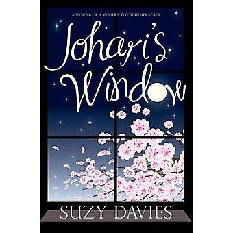 Joharis Window by Davies & Suzy