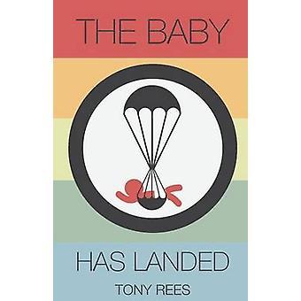 Das Baby hat einen Begleiter zur Geschichte von Jesus Geburt von Rees & Tony gelandet