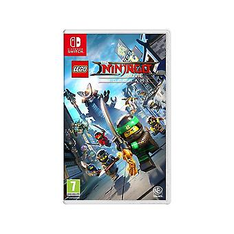 LEGO Games LEGO Ninjago Movie Video Games Switch