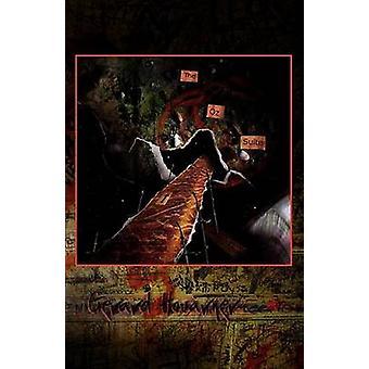 The Oz Suite Paperback by Houarner & Gerard