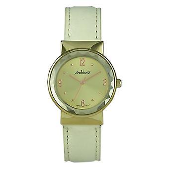 Unisex Watch Arabians DBA2213WB (33 mm)