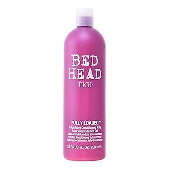 Conditionneur pour la tête de lit de cheveux fins Tigi (750 ml)