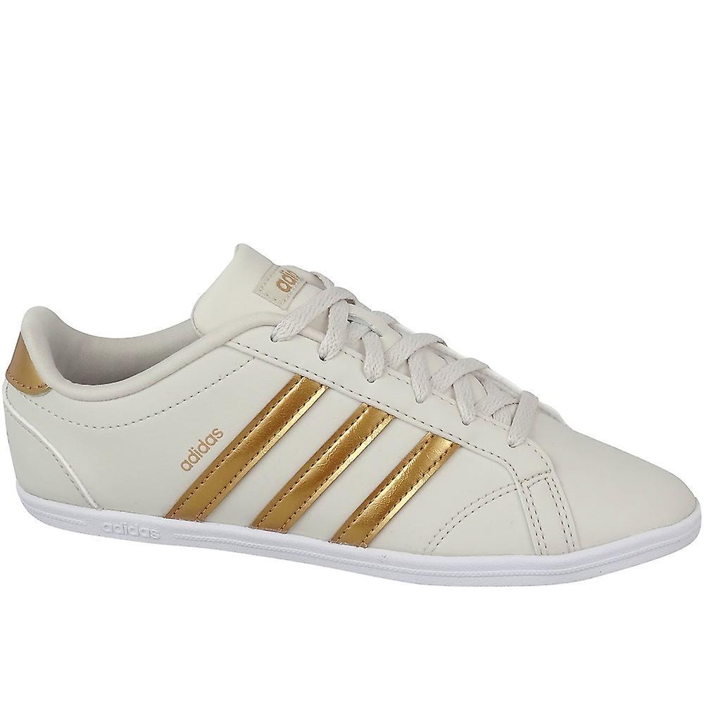 Adidas Coneo QT EG4099 uniwersalne przez cały rok buty damskie tZAIS