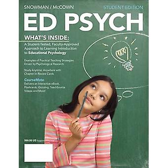 ED PSYCH (with CourseMate - 1 term (6 months) Printed Access Card) by