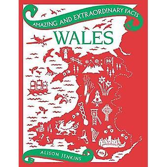 Wales by Alison Jenkins - 9781910821329 Book