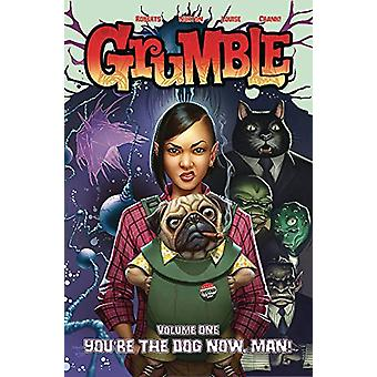 Grumble by Rafer Roberts - 9781949889901 Book