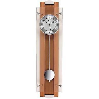 Pendulum clock radio AMS - 5259-18