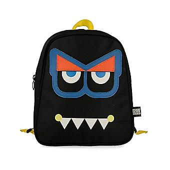 Gioseppo 46717-P - Baby Backpacks - Black (Negro) - 6x25x19 cm (W x H L)