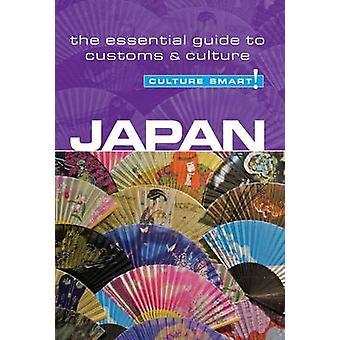 Japan - Culture Smart! The Essential Guide to Customs & Culture b