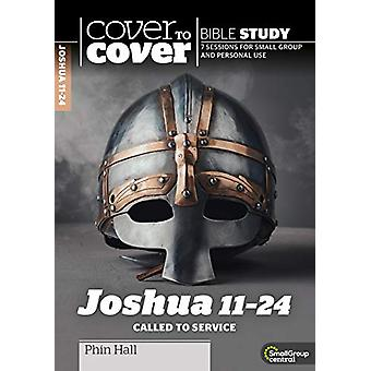 Joshua 11-24 - Called to Service by Phin Hall - 9781789511383 Book
