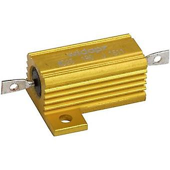Widap 160049 Weerstandsdraad 3,9 kΩ Verpakt 25 W 1 % 1 pc(s)