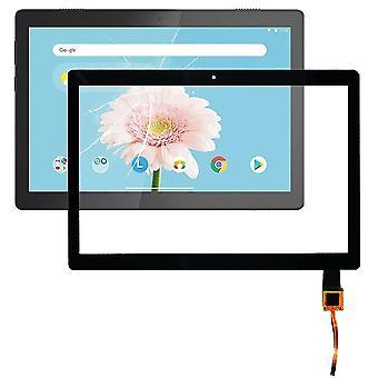 עבור Lenovo Tab M10 HD TB-X505 X505F החזית זכוכית מסך הדיגיטציה עבור שחור LCD