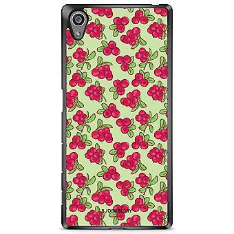 بيورنبيري شل سوني اريكسون Z5 - Lingonberries