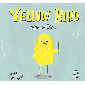 Yellow Bird - 9788417028206 Book