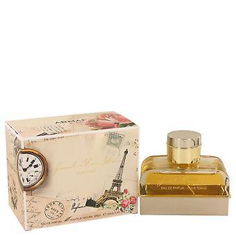 Armaf فقط بالنسبة لك Eau De Parfum Spray بواسطة Armaf 3.4 أوقية Eau De Parfum Spray