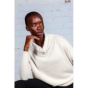 Zawadi turtle neck sweater