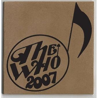 Live: 3/26/07 -Hollywood Fl [CD] USA import
