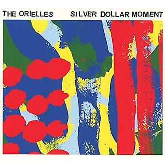 Orielles - Silver Dollar Moment [CD] USA import