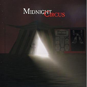 マイケル hedstrom-投稿日時 - 真夜中のサーカス [CD] USA 輸入