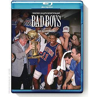 ESPN Films 30 for 30: Bad Boys [Blu-ray] USA import
