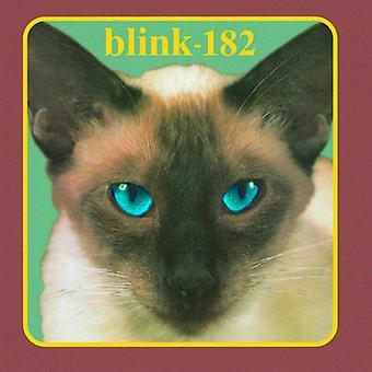 Blink-182 - Cheshire Cat (LP) [Vinyl] USA import