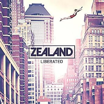 Zealand - Liberated [CD] USA import