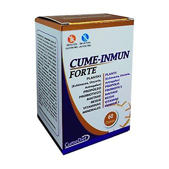Cume-Immun Forte 60 tablets