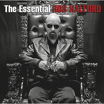 Rob Halford - Essential Rob Halford [CD] USA import