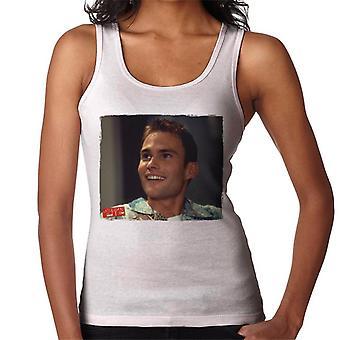 American Pie Stifler Smiling Women's Vest