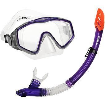 Gul Thresher 30 Mask and Snorkel Set Adults