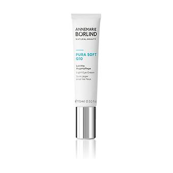 Light Eye Treatment 15 ml of cream