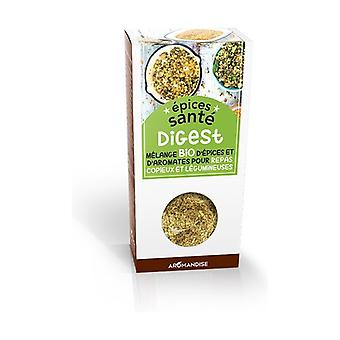 Digest health spices 50 g