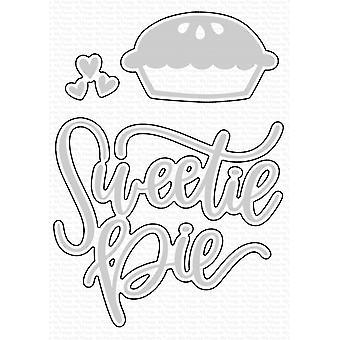 My Favorite Things Sweetie Pie Die-namics