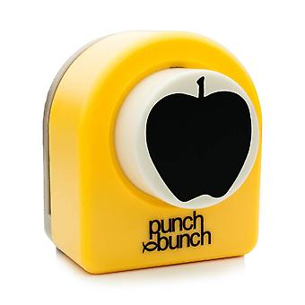 Punch Bunch Large Punch - Apple