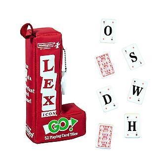 Lex-Go! Word Game