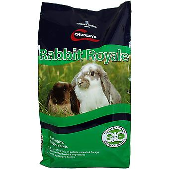Dodsen & Hirrell Chudleys Rabbit Royale - 3kg