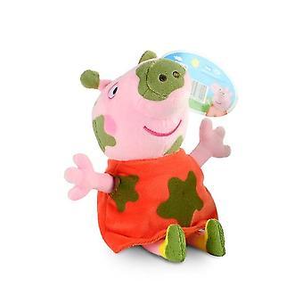 Jouets en peluche d'animal - poupées de dessin animé pour des enfants de fille