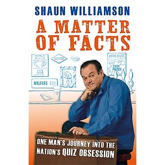 A Matter of Facts by Williamson & Shaun