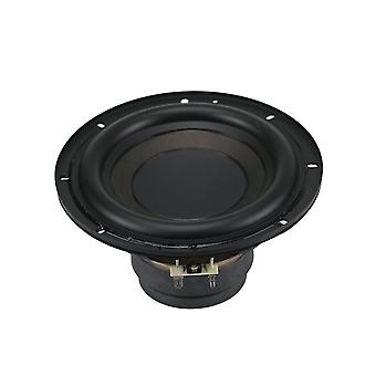 4-ohm 100w, 7 pouces Subwoofer Speaker Unit