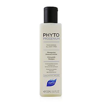 PhytoProgenium Ultra-Gentle Shampoo (Kaikki hiustyypit - Päivittäinen käyttö) 250ml / 8.45oz