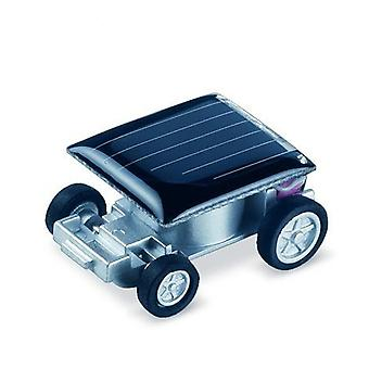 Funny Smallest Design Solar Power Car Toy