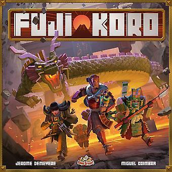 Fuji Koro Board Game