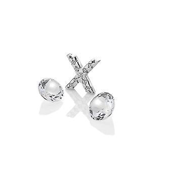 Diamantes calientes Anais Anais Plata De ley X Encanto AC092
