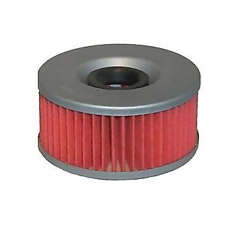 JT Sprocket HF144 Hi Flo - Oil Filter